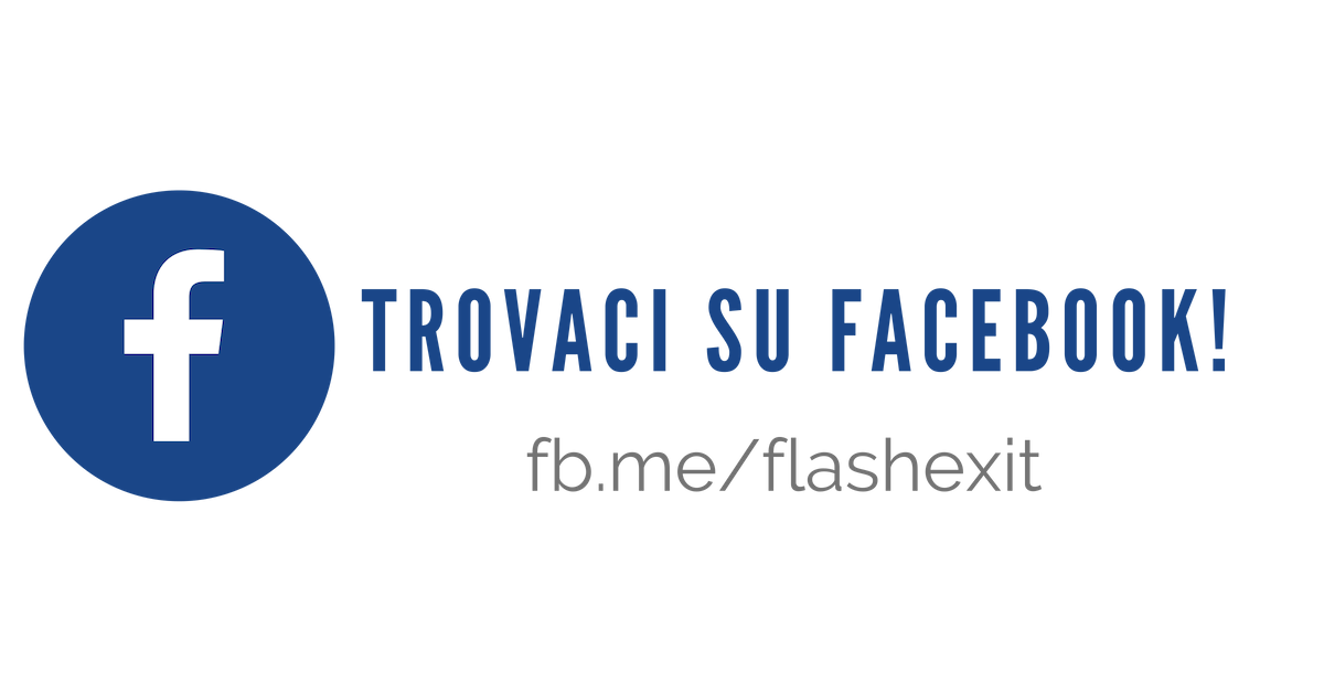 pagina facebook flashex web agency napoli