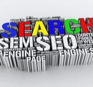 seo e sem ottimizzazione per i motori di ricerca