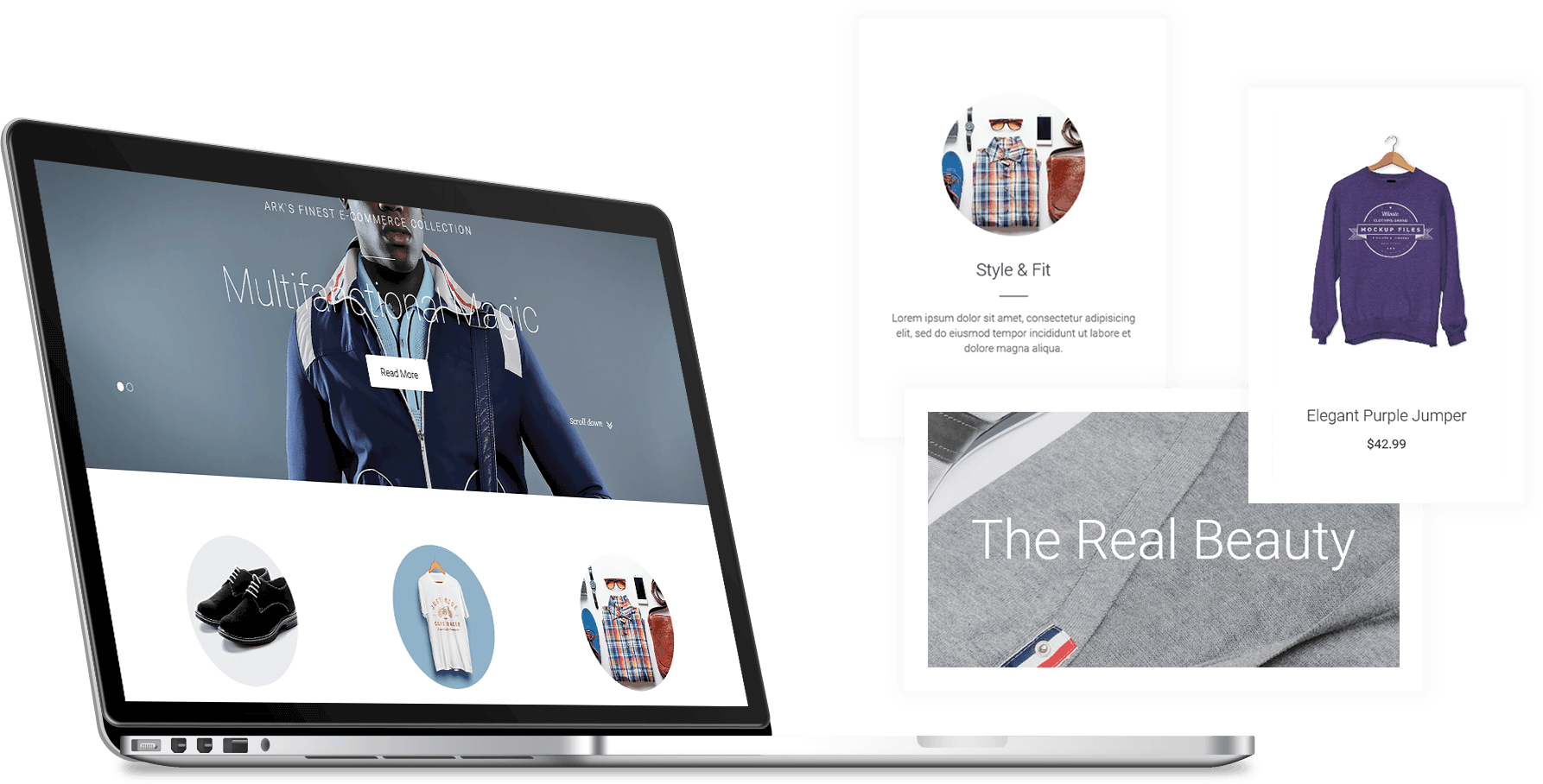 e commerce 02 - Realizzazione siti E-commerce - Web Agency Napoli Flashex