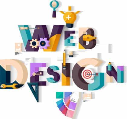 web design creazione siti web realizzazione siti