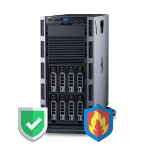 antivirus firewall 300x300 - Hosting professionale e registrazione domini - Web Agency Napoli Flashex