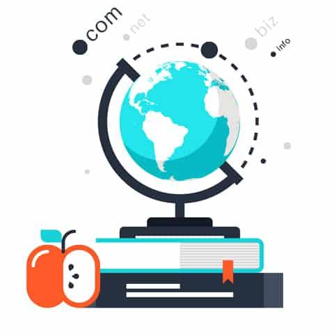Registrazione domini, Hosting, caselle Email Web Agency Flashex Napoli