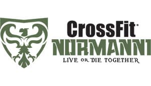 crossfit normanni logo - Testimonials - Dicono di Noi - Web Agency Napoli Flashex