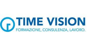 timevision formazione consulenza - Testimonials - Dicono di Noi - Web Agency Napoli Flashex
