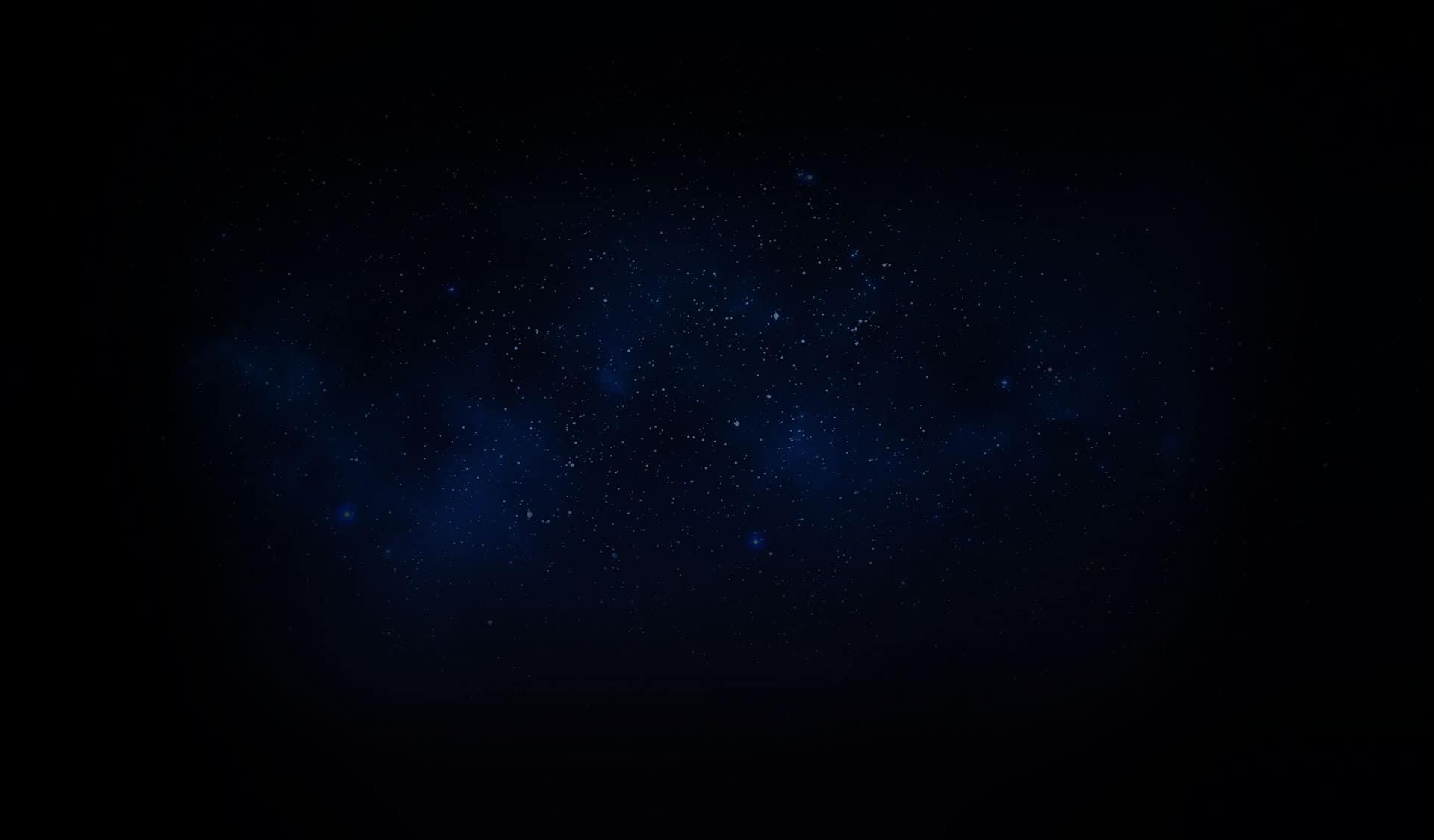 Sfondo spazio e stelle per pagina ottimizzazione seo per i motori di ricerca | Web agency napoli flashex