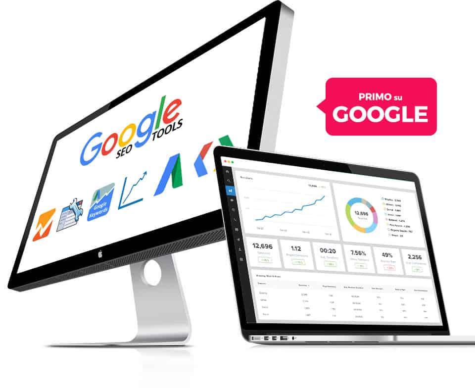 ottimizzazione per i motori di ricerca, agenzia seo napoli, primi su google