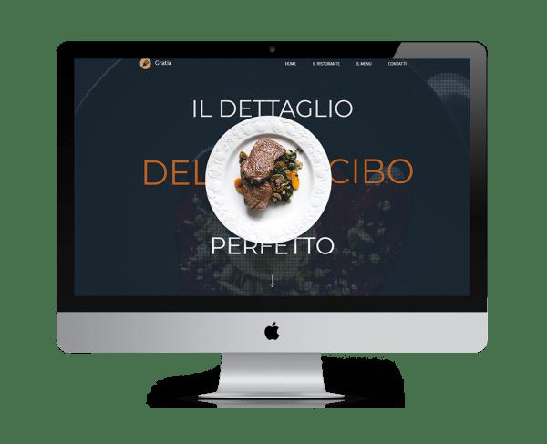 1 1 - Creare un sito Web Gratis con Makesito è facile - Web Agency Napoli Flashex
