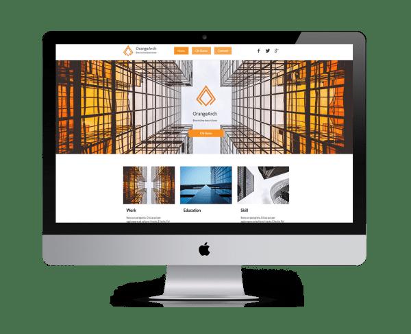 11 1 - Creare un sito Web Gratis con Makesito è facile - Web Agency Napoli Flashex