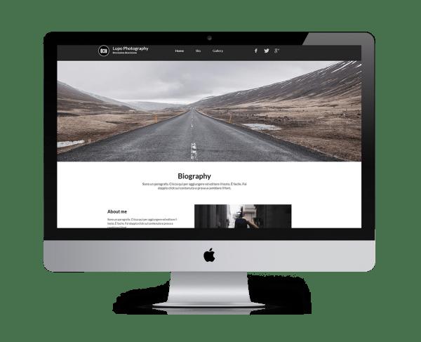 6 - Creare un sito Web Gratis con Makesito è facile - Web Agency Napoli Flashex
