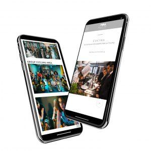 crea il tuo sito web gratis con makesito anche per mobile