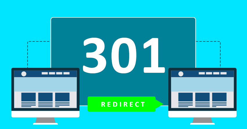 come migrare sito web redirect 301 seo