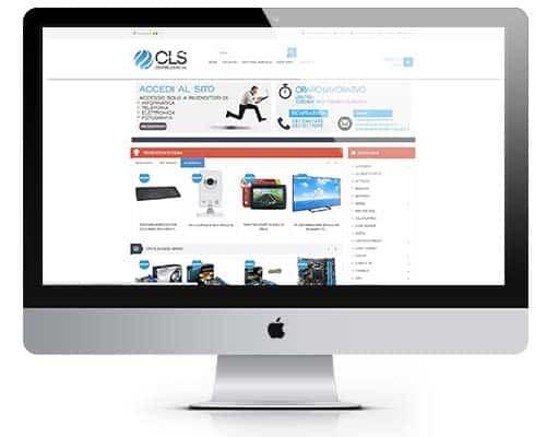 Web agency napoli per la realizzazione di siti web e-commerce prestashop, magento, opencart, woocommerce