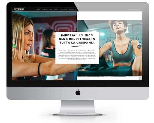 Siti web professionali per ogni esigenza con design 100% personalizzato web agency napoli flashex